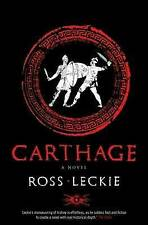 Carthage by Ross Leckie   BRAND NEW UNREAD PAPERBACK