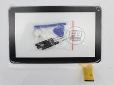 """USA New Touch Screen Digitizer Panel For Trio Stealth G5 10.1"""" Inch Tablet PC"""