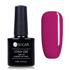 Purple Nails UV Gel Polish Soak Off Manicure LED & Lamp Gel Color Varnish 7.5ml