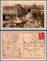 FRANCE Postcard - Paris, Les Jolis Coins De Paris J37