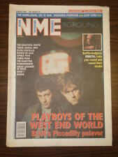 NME 1994 MAR 5 BLUR BEAUTIFUL SOUTH COSTELLO PUMPKINS