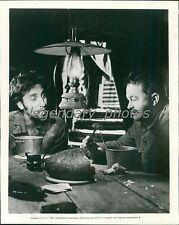 1958 Paths of Glory Original Press Photo Kirk Douglas