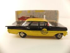 Maxwell Mini n° 562 Impala Yellow Cab taxi India 1:43 boxed en boite
