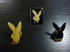 PLAYBOY pin's vintage badge  pin's