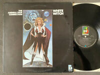 Andrea True Connection - White Witch LP VG+ BDS 5702 Buddah 1977 Vinyl Record