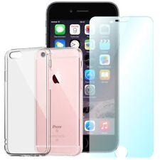 Apple iPhone 6s / 6 Glasfolie Panzerglas Ultra Slim Hülle Schutzglas Panzerfolie