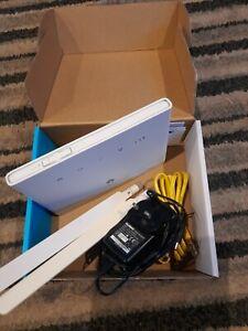 Huawei b315 router