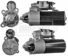 Borg & Beck Starter Motor BST2228 - BRAND NEW - GENUINE - 5 YEAR WARRANTY