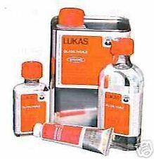 Lukas Citrus Terpentin 1000 ml Fl.    2214