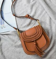 VVMI para Mujer Bolso de Mano Bolso Solo Hombro Bolsa pequeña Hudson + grandes por Chloe Anderson