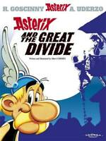 Asterix and the Great Divide, Albert Uderzo (text and illustrations), Excellent