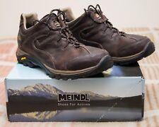 Men's MEINDL 'Caracas GTX' Hiking Shoes. UK 9.5. Eur 44. Very Good Condition.