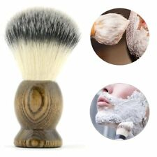 Shaving Brush Traditional Exfoliate Lather Soap Men Hair Shave Tools