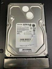 """Toshiba HDD3B03 2TB Internal 7200RPM 3.5"""" Sata (MK2002TSKB) hard drive"""