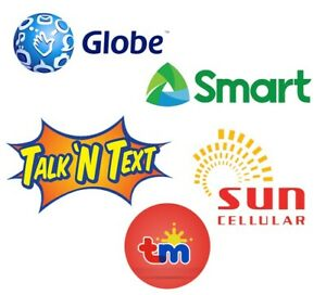 Globe/ Smart/ Sun/ Touch Mobile (TM)/ Talk n Text (TM) Load 600