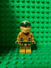 FROM SET 70666 NINJAGO njo499 Legacy Golden Ninja NEW LEGO Lloyd