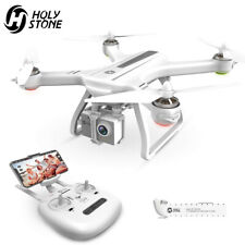Holy Stone HS700 FPV GPS Drone with 5G Wifi 1080p HD Camera Brushless Quadcopter