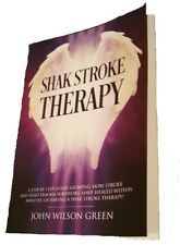 Stroke Therapy, Faster alternative stroke recovery paper back book