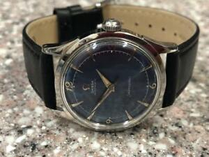 VINTAGE 1951  OMEGA REF 2635-6  BUMPER AUTOMATIC   WATCH.