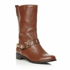 "Dune 0.5-1.5"" Low Heel Boots for Women"