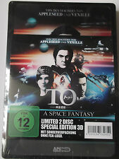 To a Space Fantasy - 2 DVDs - All Flying Dutchman, basiert auf Manga 2001 Nights