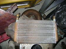 68 69 70 71 Ford LTD Ranchero Mercury Marquis Heater Core