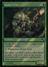 Hedge Troll FOIL | NM | Planar Chaos | Magic MTG