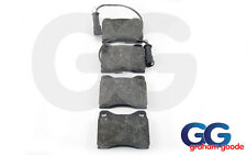 Ford Sierra Sapphire Cosworth 2wd RS500 Front Brake Pads Standard Set Lucas 581