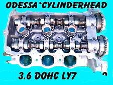 SUZUKI XL7 3.6 DOHC V6 CYLINDER HEAD 2007-2008 LY7 REBUILT