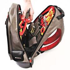 CK Tools MA2635 Magma Technicians Rucksack Plus Tool Bag Work Bag
