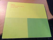 "Alva Noto + Scanner ""Uniform"" cd SFMOMA"