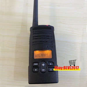 For Motorola VHF RDM2070D Radio 7 Channels to Walmart W/H MURS band good charger