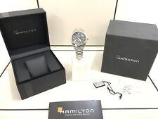 Orologio Hamilton Khaki Field Day Date Auto ref. H70505133 - DA REVISIONARE