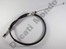 New throttle cable for Ducati Monster S4R 998cc S4Rs 06 07 08 Testastretta only