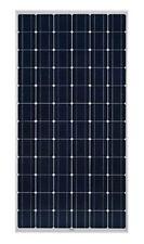 Solarmodule 200W Mono NEU TÜV (180W, 195W) 1580x808x35mm (0,89 €/W) Photovoltaik