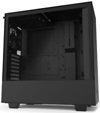 NZXT H510  Midi-Tower ATX, mATX  2 x USB 3.0 schwarz