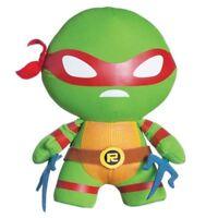 Ninja Turtles Raphael Plush Teenage Mutant Super Deformed 6-Inch