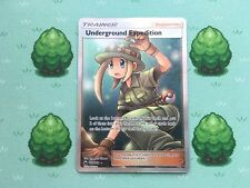 Pokemon - Underground Expedition - 168/168 - SM Celestial Storm - Full Art