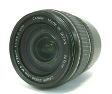 Canon Zoom Lens EF-S 17-85mm f/4-5.6 IS USM, Free Ship