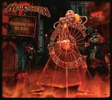HELLOWEEN - GAMBLING WITH THE DEVIL [LIMITED EDITION] NEW CD