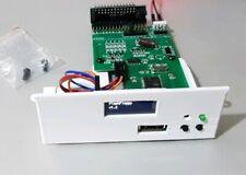Amstrad 6128 PLUS (not CPC) Gotek Floppy Disk Emulator, OLED & Adaptor Full Kit