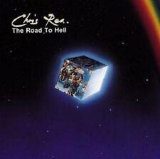 CHRIS REA / THE ROAD TO HELL * NEW CD * NEU *