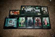 Final Fantasy 7 VII Play Arts Lot - Cloud Tifa Red 13 Hardy Daytona Sephiroth