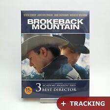 Brokeback Mountain . Blu-ray Limited Edition
