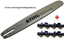 2 Sägeketten RMC + 1 Führungsschiene 6813, 40cm / 325 / 1,6 Stihl, 3003 000 6813