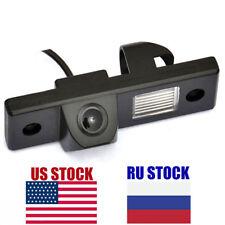 Car Rearview Camera for CHEVROLET EPICA/LOVA/AVEO/CAPTIVA/CRUZE/LACETTI US STOCK