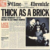 JETHRO TULL - THICK AS A BRICK  VINYL LP NEW+