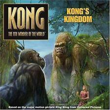 King Kong: Kong's Kingdom (Kong: The 8th Wonder of the World), Simon-Kerr, Julia
