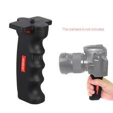 "Wide Platform Pistol Grip Camera Handle with 1/4"" Screw for SLR DSLR Canon Nikon"