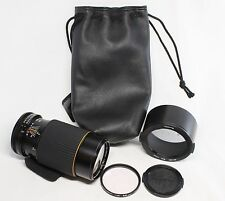 Very good++ Tokina AT-X 60-120mm f/2.8 MF Lens for Canon FD